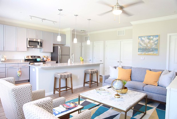 Atlantic at Grand Oaks - 1235 Ashley Gardens Ave, Charleston, SC 29414