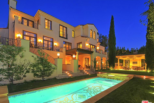 2167 SHERINGHAM Lane - 2167 W Sheringham Lane, Los Angeles, CA 90077