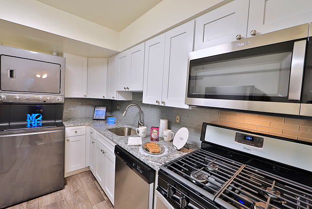 Columbia Pointe Apartment Homes - 5764 Stevens Forest Rd, Columbia, MD 21045