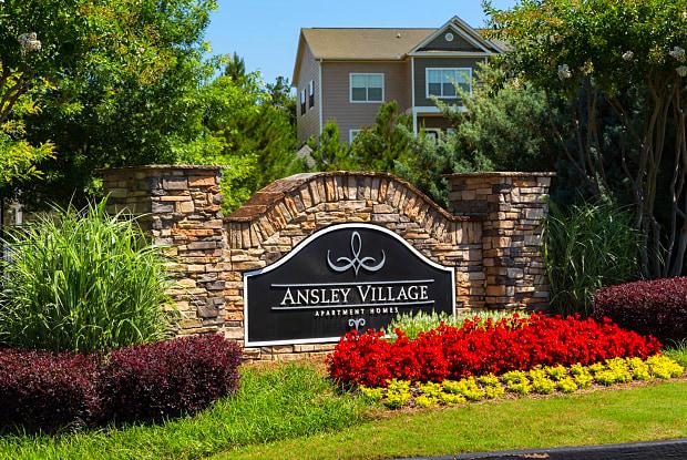 Ansley Village - 6435 Zebulon Rd, Macon, GA 31220