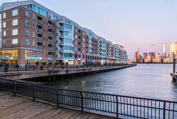 The Pier - 1 Harborside Pl, Jersey City, NJ 07311