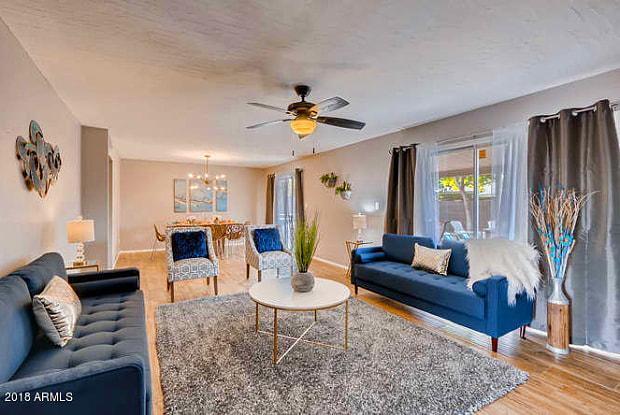 5620 N 83RD Street - 5620 North 83rd Street, Scottsdale, AZ 85250