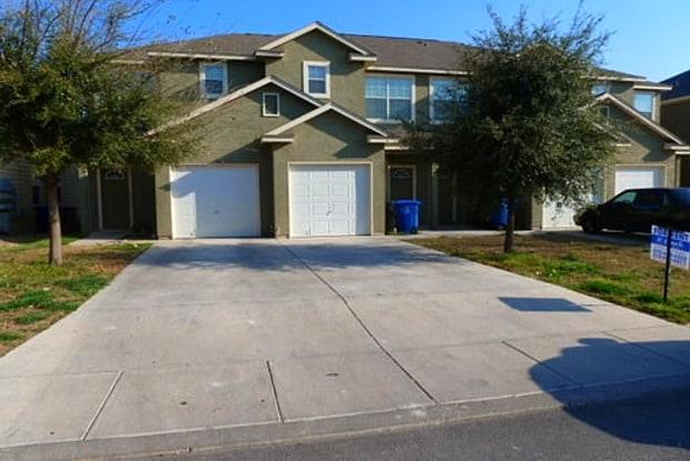 7810 KINGSBURY WAY - 7810 Kingsbury Way, San Antonio, TX 78240