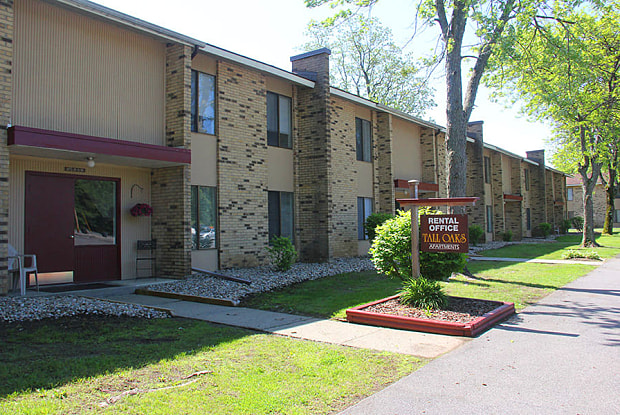 Tall Oaks Apartments Niskayuna Ny Apartments For Rent