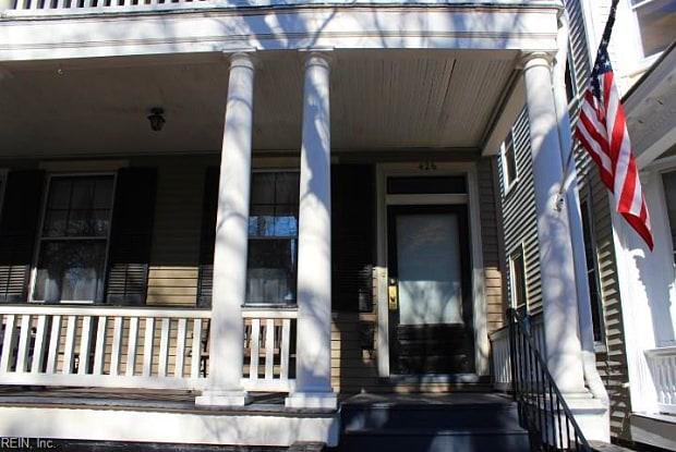 426 North Street - 426 North St, Portsmouth, VA 23704