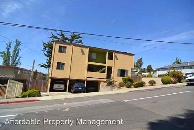 1701 164th Avenue - 1701 164th Avenue, Ashland, CA 94578