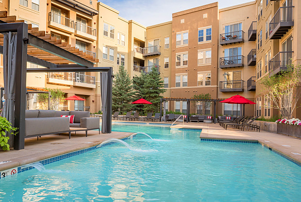 21 Fitzsimons Apartment Homes - 2100 N Ursula St, Aurora, CO 80045