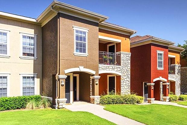 Colonial Grand at Silverado - 3001 Colonial Pkwy, Cedar Park, TX 78613