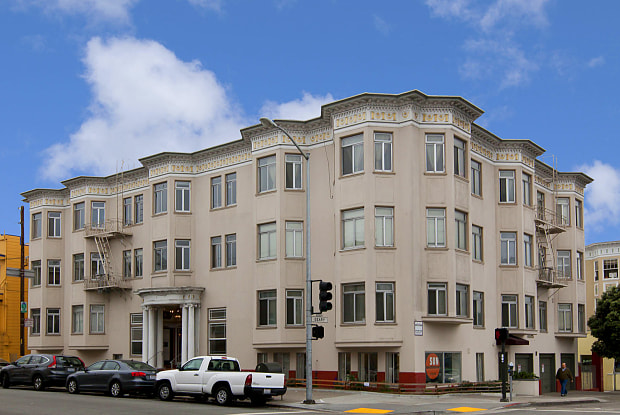 411 15th Ave - 411 15th Ave, San Francisco, CA 94118