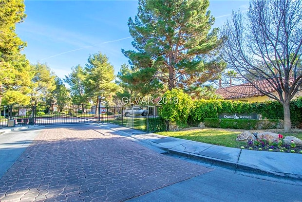 40 HUMMINGBIRD Lane - 40 Hummingbird Lane, Henderson, NV 89014