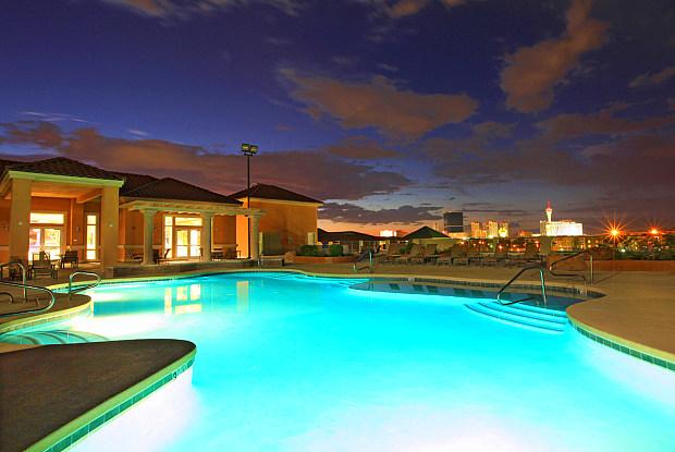 Las Vegas Grand - 818 E Flamingo Rd, Paradise, NV 89119