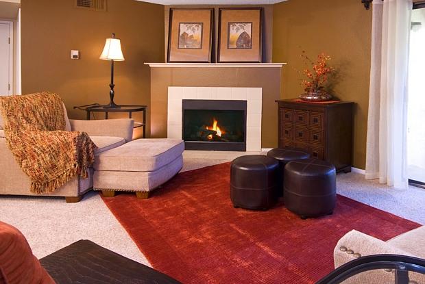 Cottonwood Terrace - 2864 Dublin Blvd, Colorado Springs, CO 80918