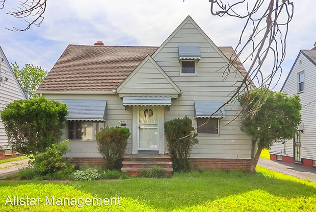 4101 E 175th Street - 4101 East 175th Street, Cleveland, OH 44128