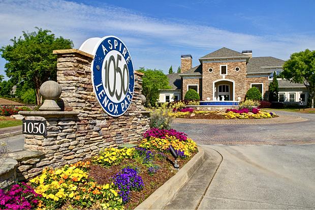 Aspire Lenox Park - 1050 Lenox Park Blvd NE, Atlanta, GA 30319