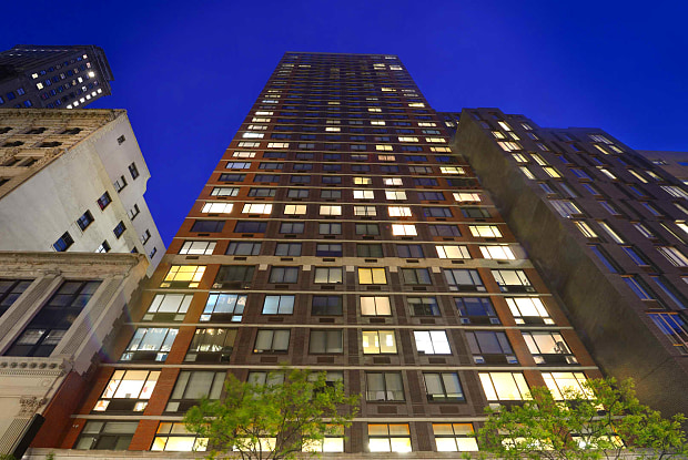 180 Montague - 180 Montague St, Brooklyn, NY 11201