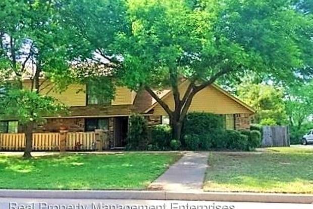 14107 Fairhill - 14107 Fairhill Avenue, Oklahoma City, OK 73013