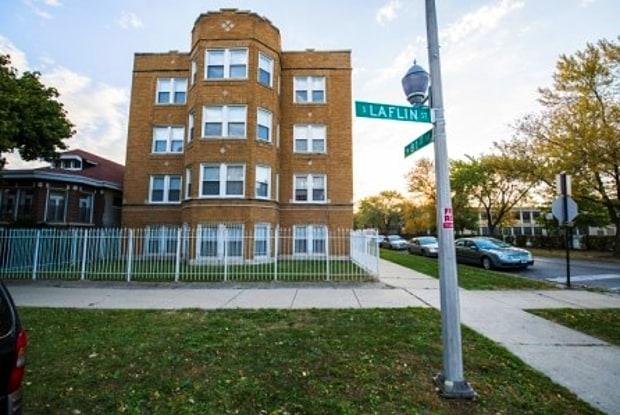 8057 S Laflin Ave - 8057 S Laflin St, Chicago, IL 60620