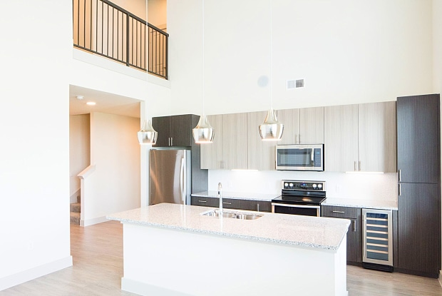 Magnolia at Mistletoe Heights - 2101 W Rosedale St, Fort Worth, TX 76104