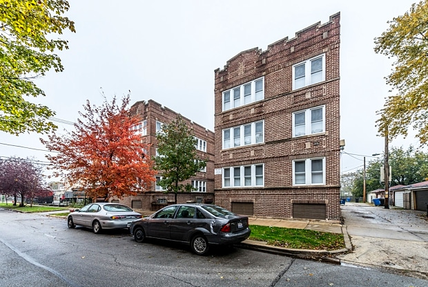 1516 W 78th Street - 1516 West 78th Street, Chicago, IL 60620