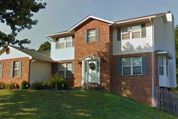 830 East Deer Creek Road - 830 Deer Creek Rd, O'Fallon, IL 62269