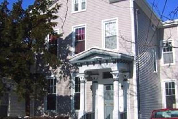 395 Crown St - 395 Crown Street, New Haven, CT 06511