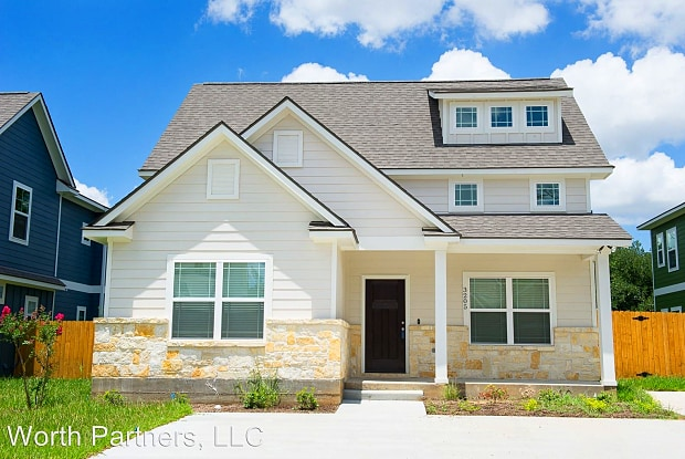 3205 Link - 3205 Link Street, Bryan, TX 77801
