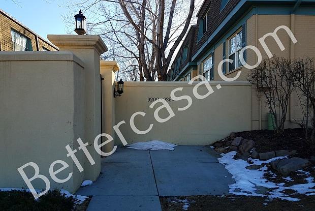 9220 E Girard Ave Apt 3 - 9220 East Girard Avenue, Denver, CO 80231