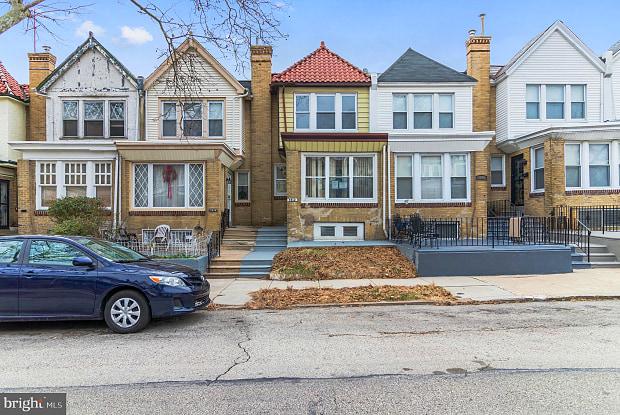 5812 WOODCREST AVENUE - 5812 Woodcrest Avenue, Philadelphia, PA 19131