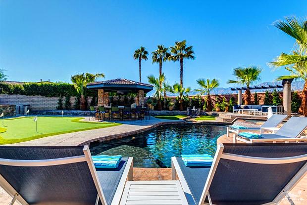 145 Via Solaro - 145 via Solaro, Rancho Mirage, CA 92270