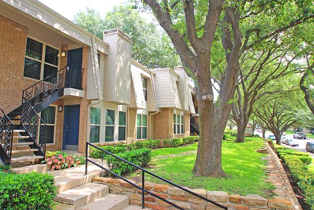 Woodbridge - 10702 Stone Canyon Rd, Dallas, TX 75230