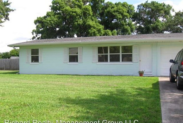 1319 Browning Ave. - 1319 Browning Avenue, Sky Lake, FL 32809