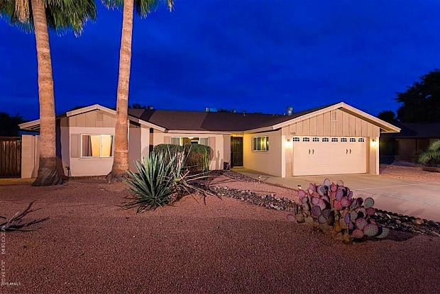 5821 N 82ND Street - 5821 North 82nd Street, Scottsdale, AZ 85250