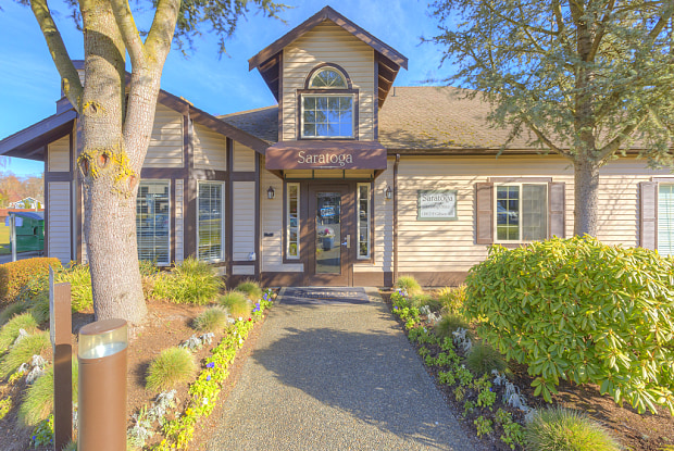 Saratoga - 11812 E Gibson Rd, Everett, WA 98204