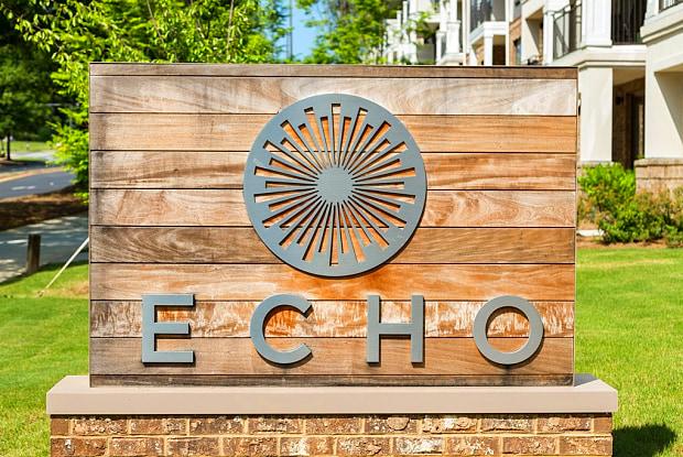 Echo at North Point Center - 10105 Westside Pkwy, Alpharetta, GA 30009