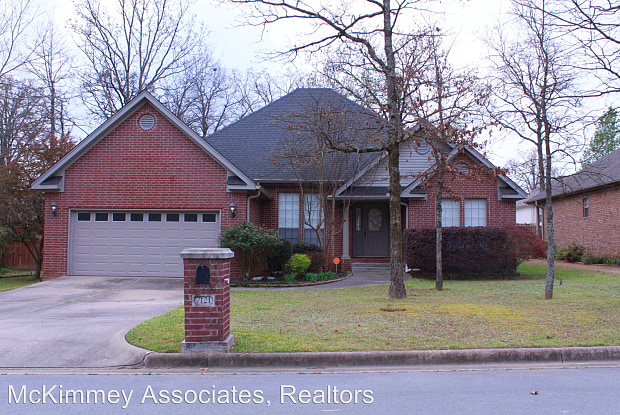 7121 Gap Meadows - 7121 Gap Meadows Drive, Sherwood, AR 72120