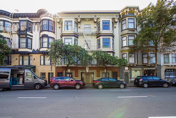 1155 Pine St - 1155 Pine Street, San Francisco, CA 94109