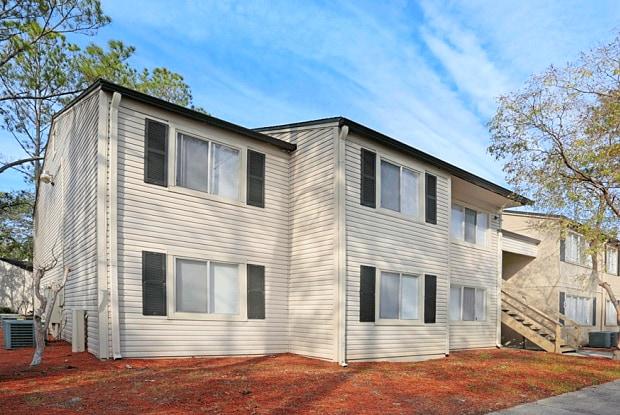 Northwood Apartments - 1601 Dunn Ave, Jacksonville, FL 32218