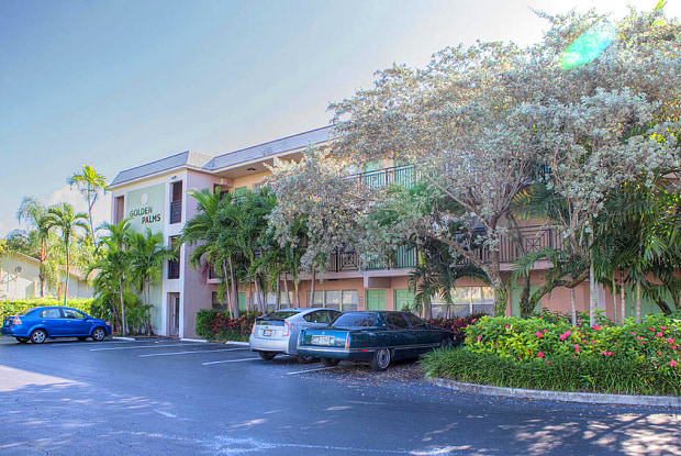Golden Palms - 373 Northwest 4th Diagonal, Boca Raton, FL 33432
