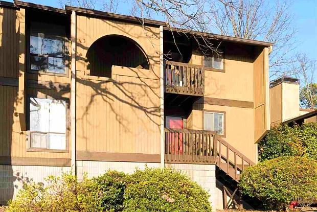 505 Green Mountain Circle - 505 Green Mountain Cir, Little Rock, AR 72211