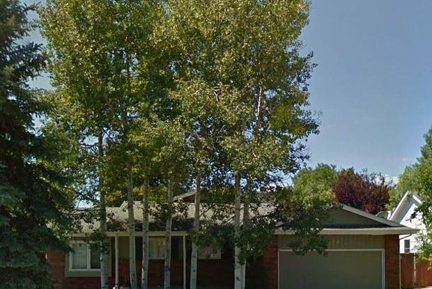 1719 Trailwood Dr - 1719 Trailwood Drive, Fort Collins, CO 80525
