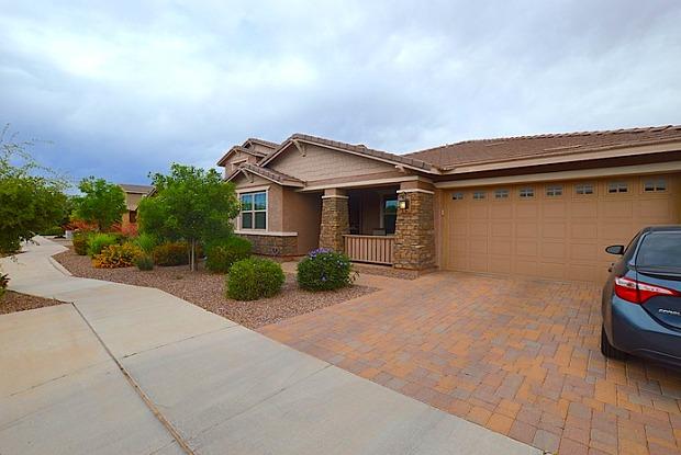 22144 East Domingo Road - 22144 East Domingo Road, Queen Creek, AZ 85142