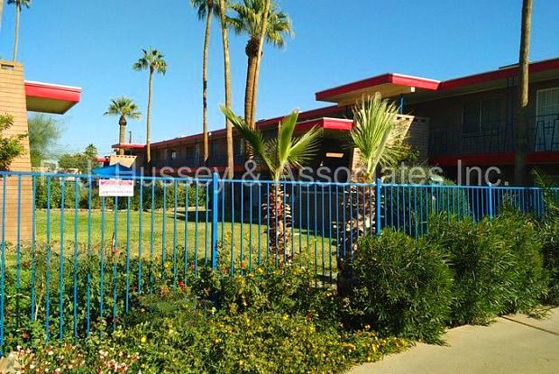 410 East McMurray Boulevard - 410 East Mcmurray Boulevard, Casa Grande, AZ 85122