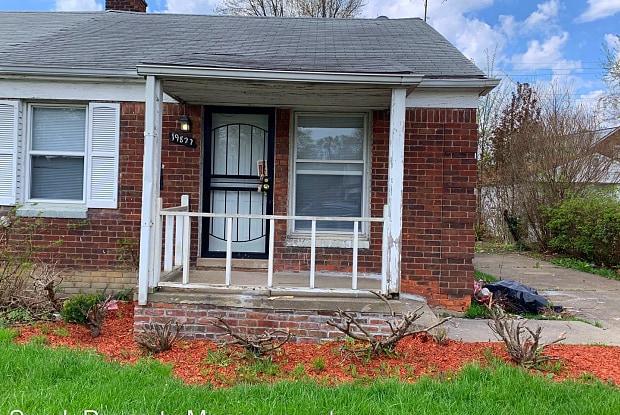 19822 Moross Street - 19822 Moross Rd, Detroit, MI 48224
