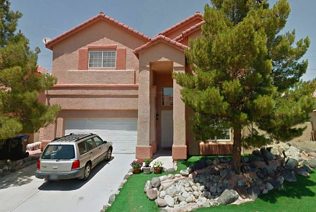 624 Bonanza Plain Avenue - 624 Bonanza Plain Avenue, Henderson, NV 89011