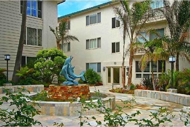 220 Coast Blvd Boulevard - 220 Coast Boulevard, San Diego, CA 92037