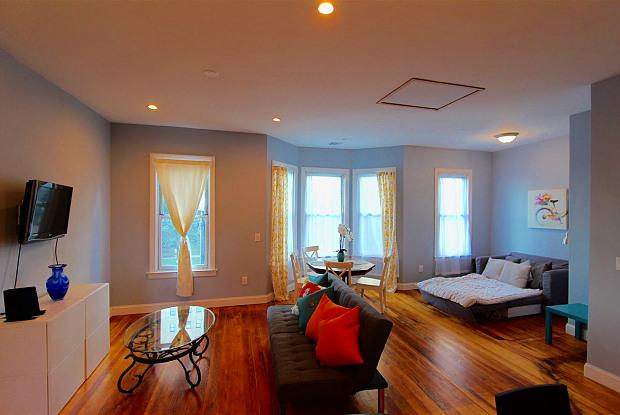 27 BALDWIN AVE - 27 Baldwin Avenue, Jersey City, NJ 07304