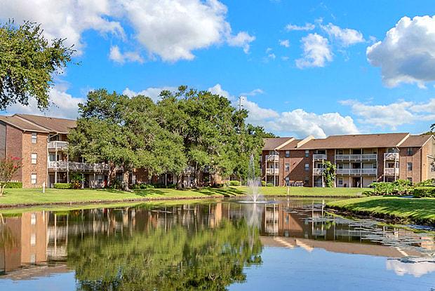 Cornerstone - 2409 S Conway Rd, Orlando, FL 32812