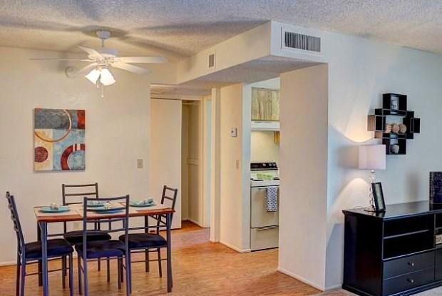 Woodridge Apartments - 8225 E Speedway Blvd, Tucson, AZ 85710
