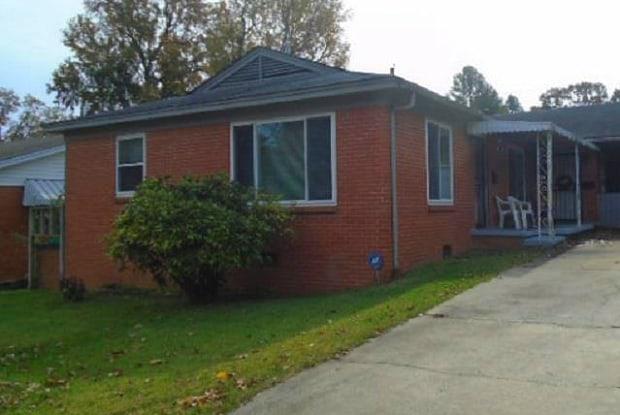 400 W K Avenue - 400 W K Ave, North Little Rock, AR 72116