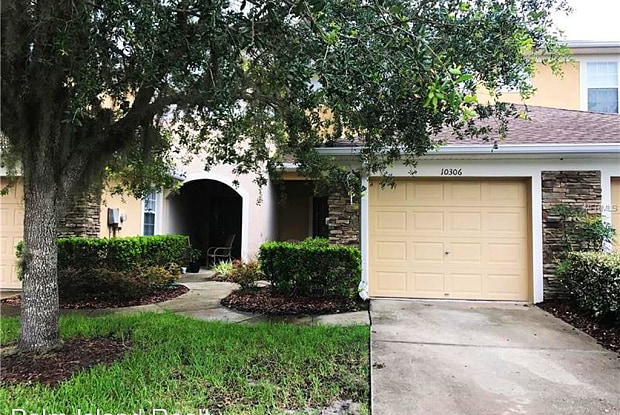 10306 Stone Moss Ave - 10306 Stone Moss Avenue, Tampa, FL 33647
